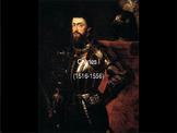 Spanish Empire PowerPoint