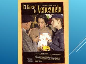 "Spanish ""En Familia"" Supplemental PowerPoint for Imagina Textbook"