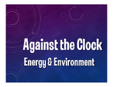 Spanish Energy and Environment Against the Clock