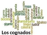 Spanish-English Cognate Game! (PowerPoint)