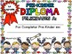 Spanish/English Diplomas