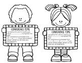 Spanish/English Parent Conference Time Reminder