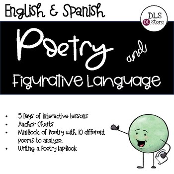 Spanish & English Poetry and Figurative Language