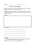 Spanish Environment Assessment (medio ambiente)