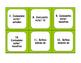 Spanish Estar With Prepositions Task Cards