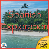 Spanish Exploration US History Unit