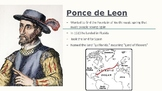 Spanish Exploration in Louisiana- Hernando de Soto