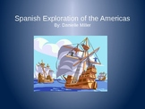 Spanish Exploration of the Americans