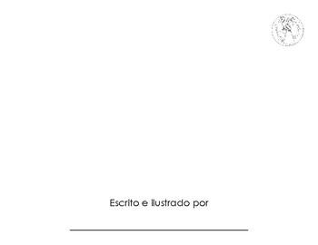 Spanish Expository Writing Template