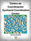Spanish Eye-Hand Coordination Center / Centro de Coordinacion