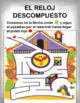 Spanish Eye-Hand Coordination Center / Centro de Coordinacion