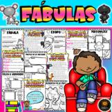 Spanish: Fables (Fábulas)