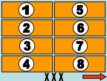Spanish Family Feud Game - Family/Reflexives/Classroom/School/Health