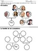 Spanish Family Tree Partner Work