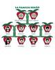 Spanish Family Tree Vocab Quiz