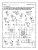 Spanish Farm Animals - Puzzles and Activities