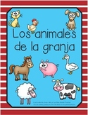 Spanish Farm Animals Unit