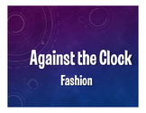 Spanish Fashion Against the Clock
