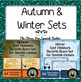 Spanish Fast Finishers BUNDLE!  Four Seasons of Activities!