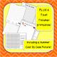 Spanish Fast Finishers activities Summer theme! Printables, Bulletin Board