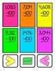 Spanish Fast Math with Fidget Spinners - Matematicas Rapidas