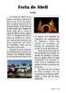 Spanish Fiestas - Fiestas españolas - Reading Comprehension Activity Pack