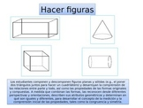 Spanish First grade Chapter 11 Math Performance Task