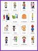 Spanish Flashcards  Basic Vocabulary