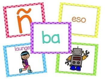 Spanish Fluency & Fitness MEGA Brain Breaks Bundle