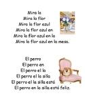 Spanish Fluency Pyramid