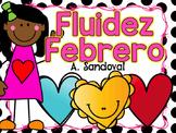 February Fluency in Spanish fluidez de febrero