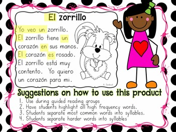 February Fluency in Spanish fluidez de febrero