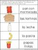 Spanish Food Flashcards