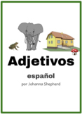 Spanish For Kids - Adjectives (Mini-lesson)