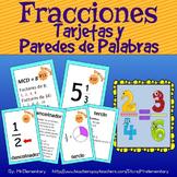 Spanish Fractions