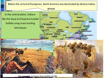 Spanish, French, Dutch and British Colonies PowerPoint