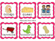 Spanish Fronting Picture Cards