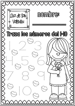Spanish Funny Maths Sheets