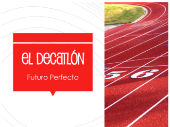 Spanish Future Perfect Decathlon