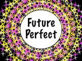Spanish Future Perfect Tense PowerPoint Slideshow Presentation