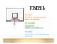 Spanish Future Tense Basketball
