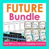 Spanish Future Tense Bundle