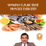 Spanish Future Tense Practice Exercises