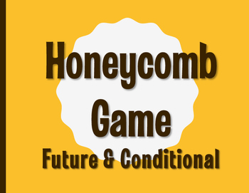 Spanish Future and Conditional Honeycomb Partner Game