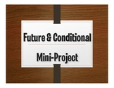 Spanish Future and Conditional Mini Project