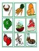 Spanish Game: Food/La comida