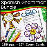 Spanish Grammar BUNDLE