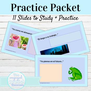 Spanish Grammar Practice: Creative Writing Practice for Common Spanish Adverbs