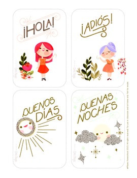 Spanish greetings unit 1 lesson 1 basic level spanish by mayes spanish greetings unit 1 lesson 1 basic level spanish m4hsunfo