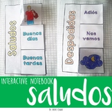 Spanish Greetings & goodbyes - Saludos y despedidas INTERA